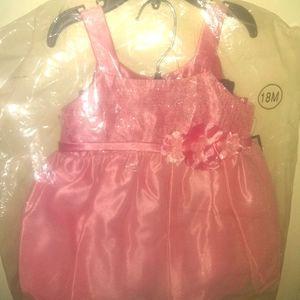 Size 18 month Jayne Copeland Dress